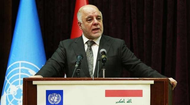 İbadi: Kürtlere karşı savaş başlatmayacağız