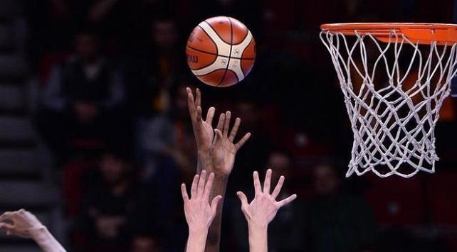FIBA Erkekler Avrupa Kupasında gruplar belirlendi