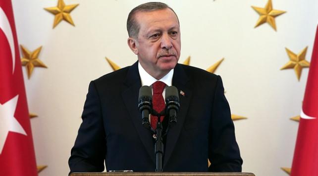 Cumhurbaşkanı: Bundan sonra Sig Sauer emniyet teşkilatımızda kullanılmayacak