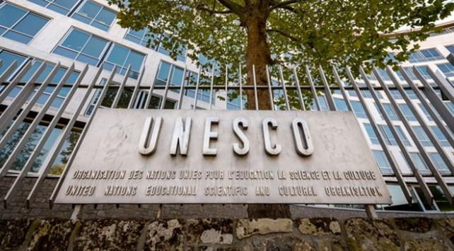 ABD, UNESCOdan çekildi