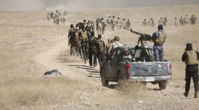 Haşdi Şabinin Kerküke askeri sevkiyat yaptığı iddiası