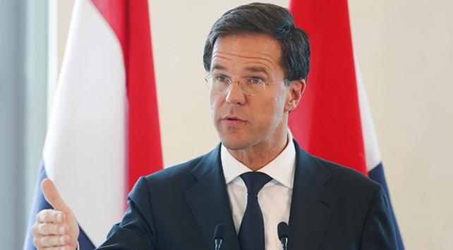 Hollanda Başbakanı Rutte: NATO, Türkiye olmadan yapamaz