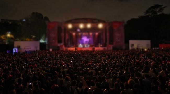 Dünyaca ünlü müzisyenler İstanbulda konser verecek