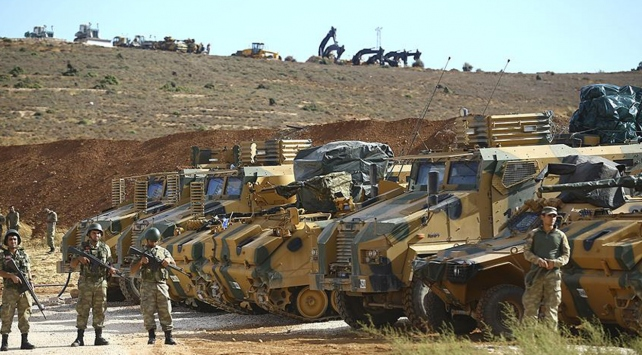 İdlib operasyonu Türkiyenin Suriyede yapacağı en iyi hamledir
