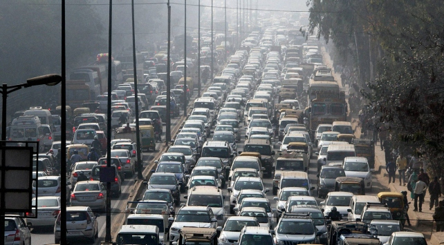 Bu ülkede 2030da benzinli araç kalmayacak!