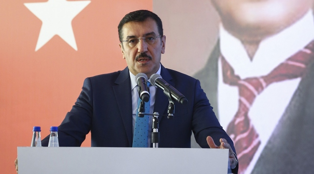 Türkiyeye yeni bir borsa kazandırıyoruz