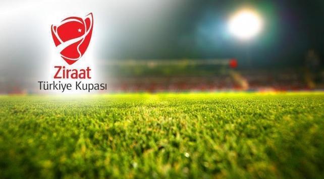 Ziraat Türkiye Kupasında 4. tur maç programları