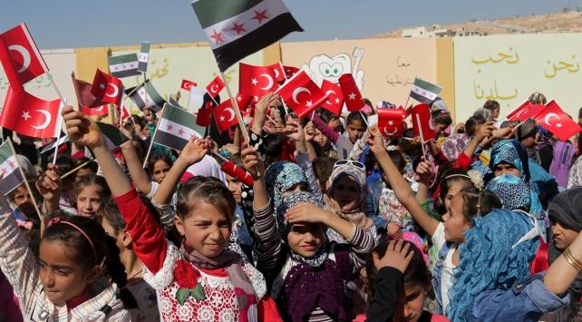 Şehit Binbaşının ismi El Babdaki okulda yaşatılacak