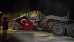 Türk askeri İdlibde işte ilk görüntüler