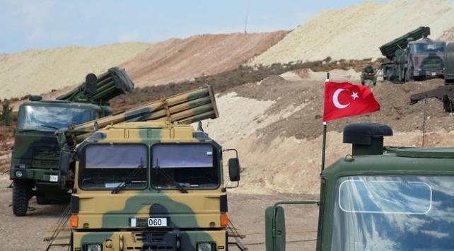 Türk askeri İdlibde