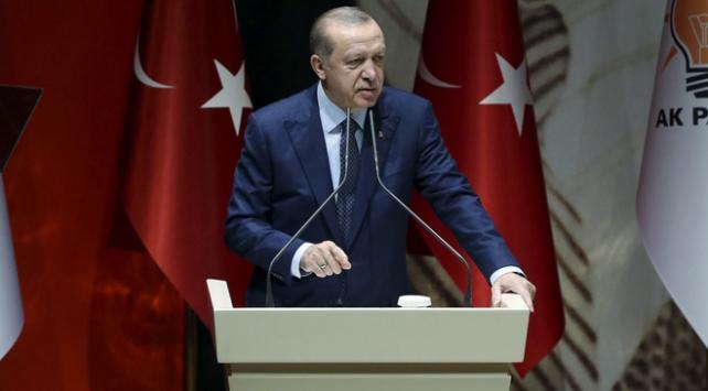 Cumhurbaşkanı Erdoğan: Kılıçdaroğlu zihniyeti taşımıyoruz