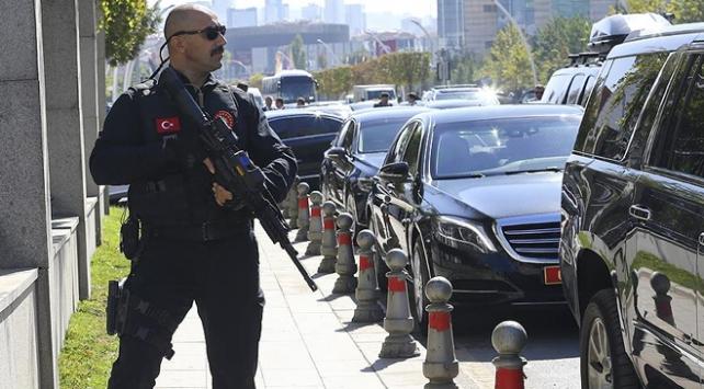Cumhurbaşkanı Erdoğana yerli silahlı koruma