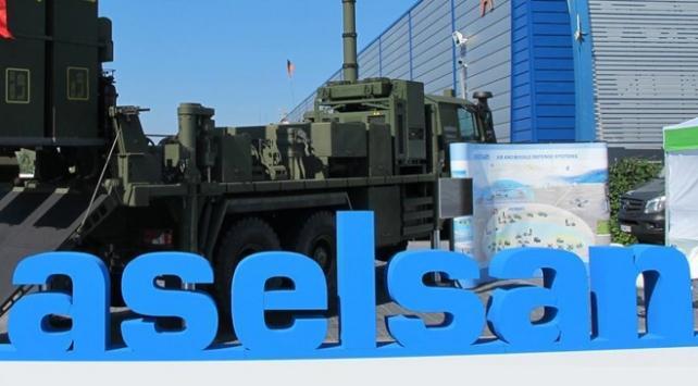 ASELSANa 350 milyon lira tutarında ilave sipariş