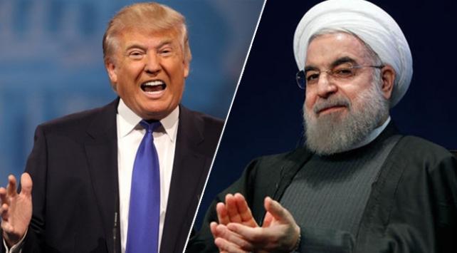 ABDden İrana yeni yaptırım tehdidi