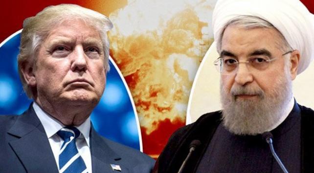 Trumptan kritik İran açıklaması