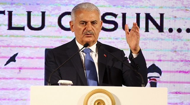 Başbakan Yıldırımdan Ankaralılara iki yeni müjde