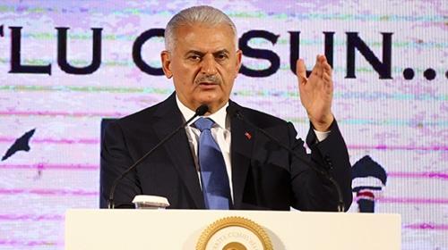 Başbakan Yıldırımdan Ankaralılara müjde!