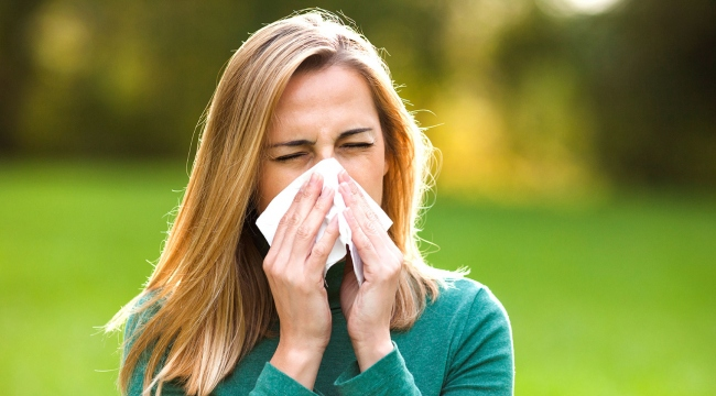 Sonbaharda mevsimsel hastalıklara dikkat!