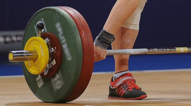 Avrupa Halter Şampiyonası İsveçte yapılacak