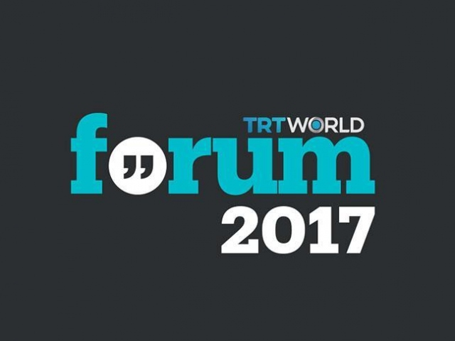 TRT World bir gelenek başlatıyor: İstanbuldan Dünyaya Değişim İlhamı