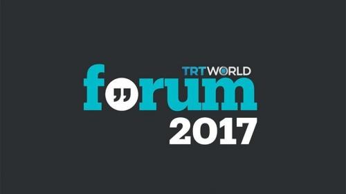TRT World bir gelenek başlatıyor: İstanbul'dan Dünya'ya 'Değişim İlhamı'