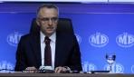 Bakan Ağbal Ocak-Eylül bütçe sonuçlarını açıkladı