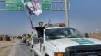Irak güçlerinin Kerkükteki ilerleyişi sürüyor