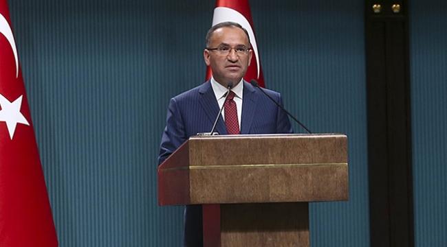 Türk Hava Sahası IKBYye kapatıldı