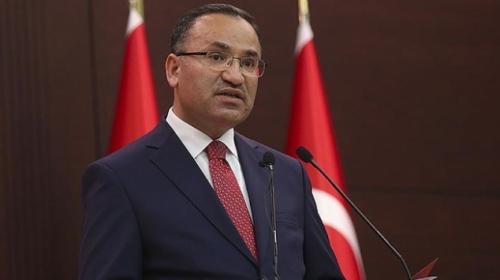 Başbakan Yardımcısı Bozdağdan Bakanlar Kurulu sonrası çok önemli açıklamalar