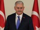 Başbakan Yıldırım, Baykal'ı ziyaret etti
