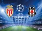 Monaco-Beşiktaş maçı bu akşam TRT1'de