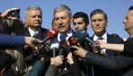 Sağlık Bakanı Demircandan Baykalın sağlık durumu hakkında açıklama