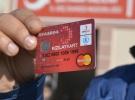 Kızılay Kart 1 Milyon sığınmacıya ulaştı