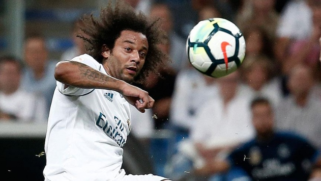 Marceloya vergi kaçırma suçlaması