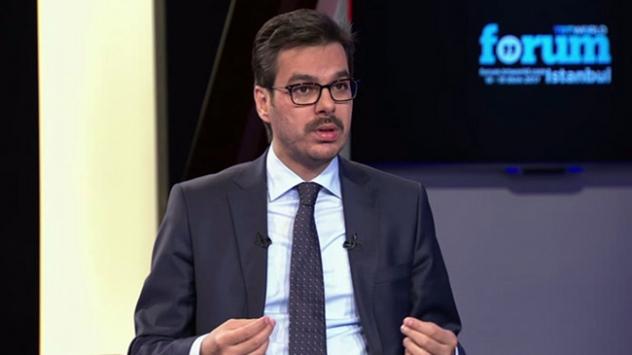 İbrahim Eren: Haberciliğin değişime ilham verdiği bir habercilik istiyoruz