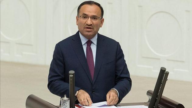 Türkiyenin terörle mücadelesi kararlılıkla devam edecek