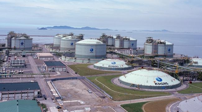 Güney Korenin 372 milyon dolarlık yatırımına DEAŞ engeli