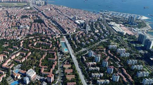 İstanbuldaki banliyö hatlarında sona yaklaşıldı