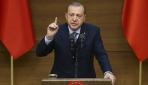 Cumhurbaşkanı Erdoğandan Kerkük tepkisi