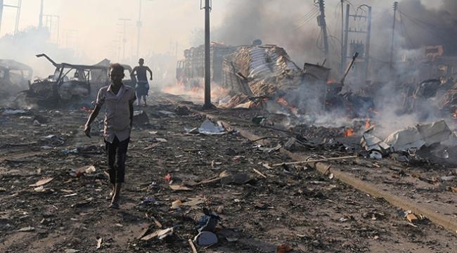 Terör saldırısının kurbanları dehşet anlarını anlattı