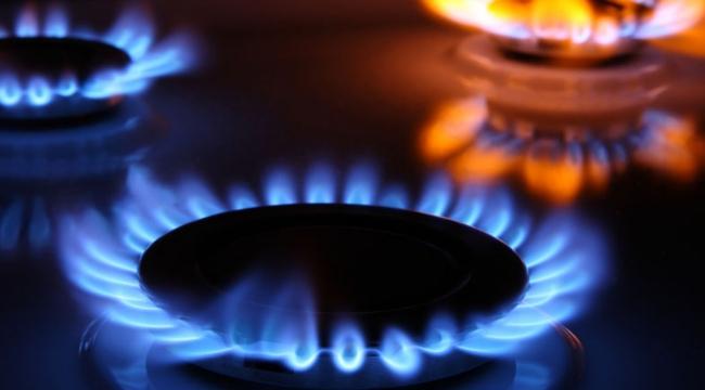 İki ilde doğalgaza yüzde 9 indirim