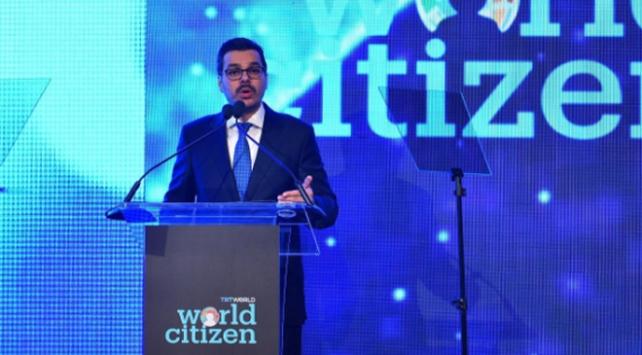 İbrahim Eren: İlk kampanyamız kayıp mülteci çocuklar için bilinç oluşturmak