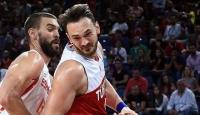 A Milli Basketbol Takımı'nın aday kadrosu belli oldu