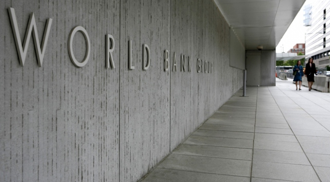 Dünya Bankasından Türkiye açıklaması