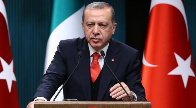 Cumhurbaşkanı Erdoğan: 3 belediye başkanı daha istifasını verecek