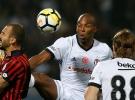 PFDK'dan Beşiktaşlı futbolcuya 2 maç ceza
