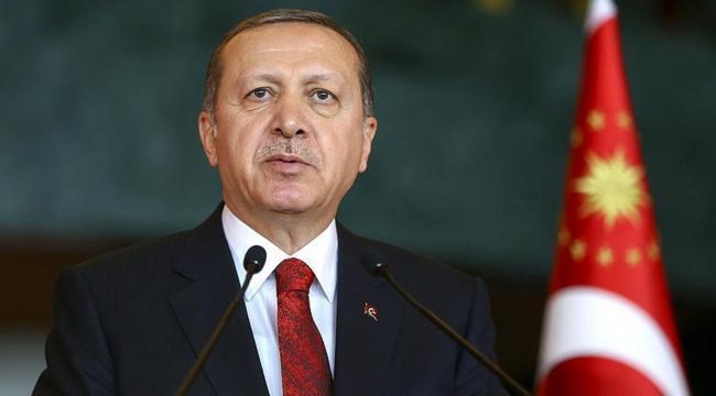Cumhurbaşkanı Erdoğandan, Bilge Kral mesajı