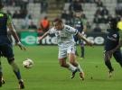 Atiker Konyaspor Salzburg'a evinde mağlup oldu