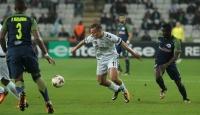 Atiker Konyaspor, Salzburg'a evinde mağlup oldu