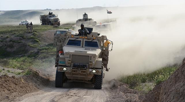 Kerkük Erbil yolunda Irak ordusu ile Peşmerge çatıştı